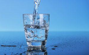 чистая вода - результат работы акваклин