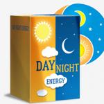 Комплекс для похудения Day Night Energy