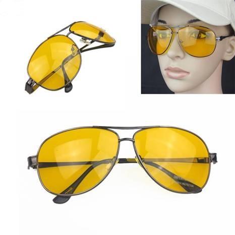 Антибликовые очки Protect Master