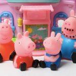 Игровые наборы Свинки Пеппы