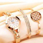 Xinge женские часы браслет