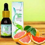 Fruto Slim комплекс для похудения