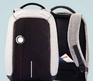Kalidi Bobby рюкзак с защитой от карманников