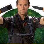 Gerber Bear Grylls Ultimate нож