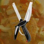 Clever Cutte умный нож