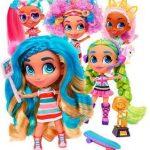 Hairdorables куклы загадки стильные подружки