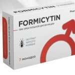 Формицитин средство для повышения потенции