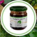 Sultan's Secret капсулы для потенции