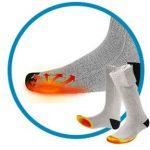 VIMAGE носки с подогревом